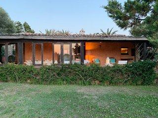 Villa Ibiscus with private pool in Costa Smeralda