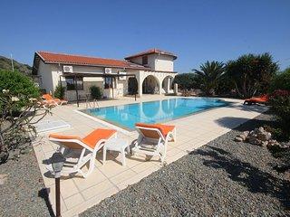 Villa Caretta Caretta