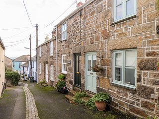 Puffin Cottage, Newlyn