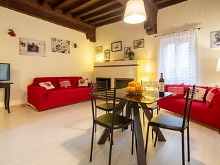 Santa Trinita Apartment