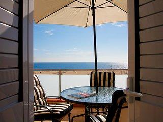 CAN DALI - Apartamento frente al mar
