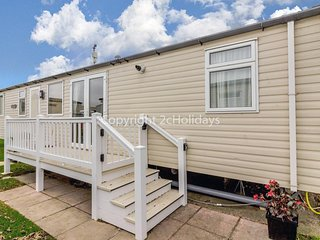 8 berth luxury caravan at Caister on sea (Haven park) in Norfolk ref 30034P