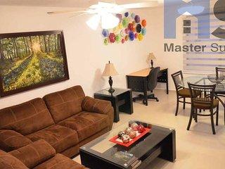 +MS +Moderna Suite +Alberca +Ubicadísima +Av. Bernardo Quintana