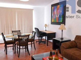 +MS +Espectacular Suite +Alberca Areas Verdes +Blvd. B. Quintana