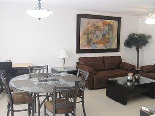 +MS +Linda y acogedora Suite + Áreas verdes, Alberca +Zona Norte