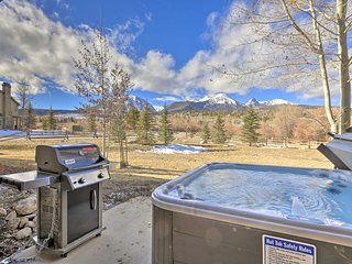 EPIC Smart Home Near Keystone, Copper, Breck, Vail