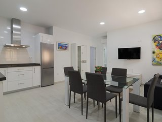 New 2 Bedrooms Plaza de la Merced (C49)