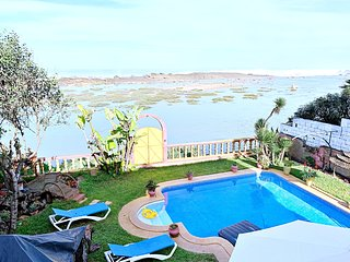 Villa D'Hotes Harhoura Plage