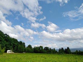 Tentrr - Schoharie Valley Views