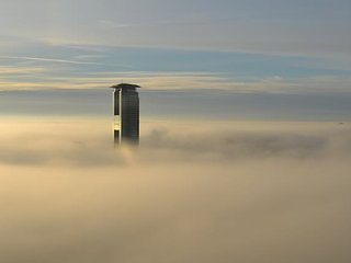 Amazing Apartment on 38th floor 770