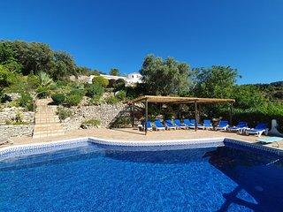 Casa Estrela, Beautiful Algarve Villa