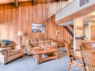 Wild Commonwealth Getaway at the Kingswood Village