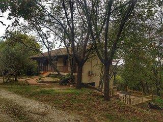 Alquiler de casa de campo en Candeleda