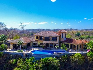 Villa Encantada - Playa Hermosa - Guanacaste