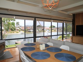 Cater Waterfront - Sussex Inlet, NSW