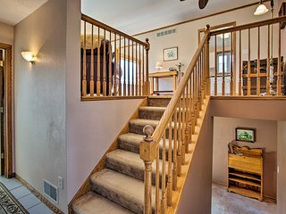 NEW! Suburban Gem 5 Miles from Downtown Rochester!
