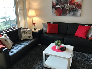 Sonderland Apartments - Platous gate 33 (Sleeps 6 - 1 BR)