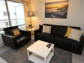 Sonderland Apartments - Mandalls gate 12 (Sleeps 5 - 1 BR)