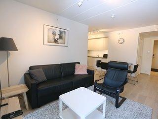 Sonderland Apartments - Hollendergata 2-4 (Sleeps 6 - 2 BR)
