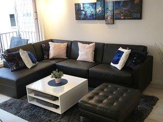 Sonderland Apartments - Pilestredet 29A (Sleeps 12 - 3 BR / 2 BA)