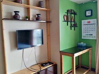 Centrio Tower - Studio Type Room (#5)