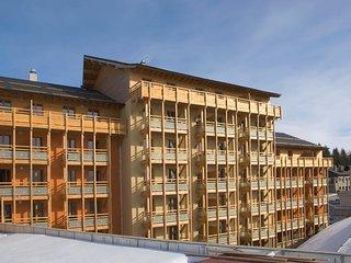 Appartement Alcove 20m du télécabine | Accès piscine + sauna !