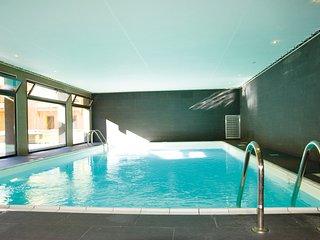 Studio Abordable à 20m des Télécabines |  Piscine + Sauna inclus !