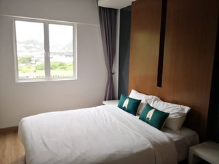 Cozy Cameron Highlands Home Stay at Peony Square