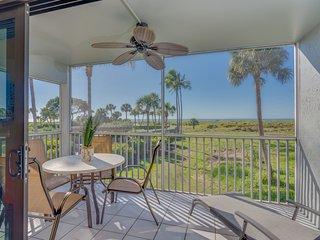 South Seas Beach Villa 2412