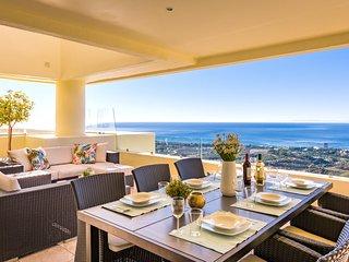 Monteros Hill Club Penthouse - Marbella