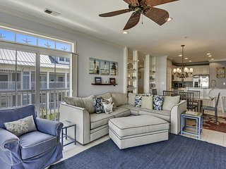 Sunset Island 1 FDE 4E - Upgraded Waterfront Condo!