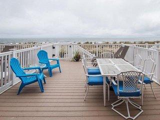 Pilot House 5 - Ocean Views from Rooftop Deck!
