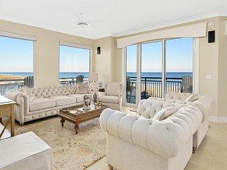 Gateway Grand 213 - Luxury Oceanfront w/ Wrap-Around Balcony!