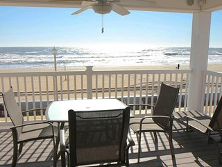 Ocean City Boardwalk Suites S1 - Oceanfront on Boardwalk!