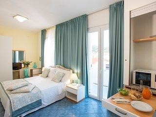 monolocali con angolo cottura - formula aparthotel