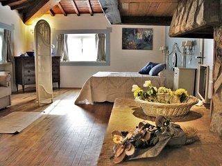 Romantic Villa San Gimignano - Copy - Romantic Villa - 4 Pax