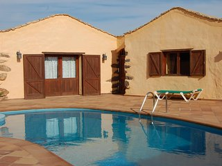 Charming Country house Antigua, Fuerteventura