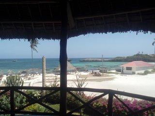 Beach Front Nicky Villa