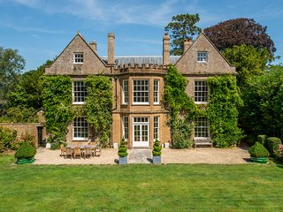 The Old Rectory, Odcombe, Somerset