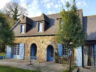 La Croix famliy holiday great location for walking, cycling and fishing!