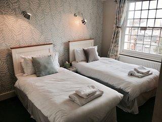 Morleys Rooms - Twin Room