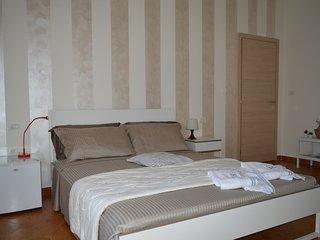 White beach Le Castella - Room 1