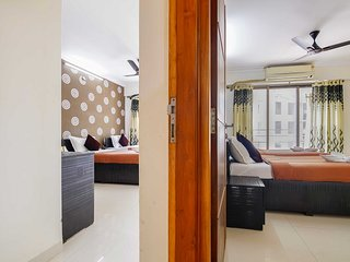 Nice Service Apartment