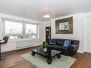 Arlington Road . Stylish 1 Bedroom Apartment In Camden Town