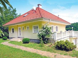 Amazing home in Bárdudvarnok w/ Sauna and 2 Bedrooms (UBF410)