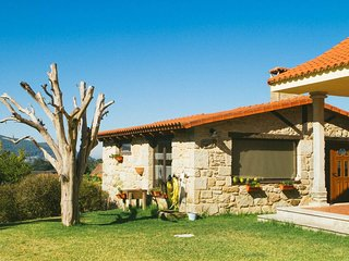 Nice house with shared pool