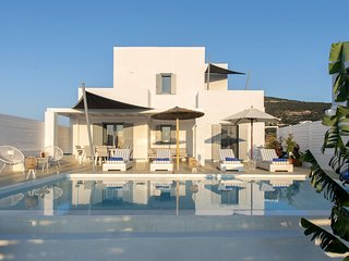 Elitas Villa B, with 3 br and private pool