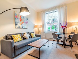 Tachbrook - Superb one bedroom apartment next to Pimlico Station