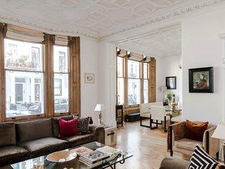The Enchanting Apartment