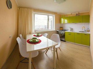 Fruza Family Apartment